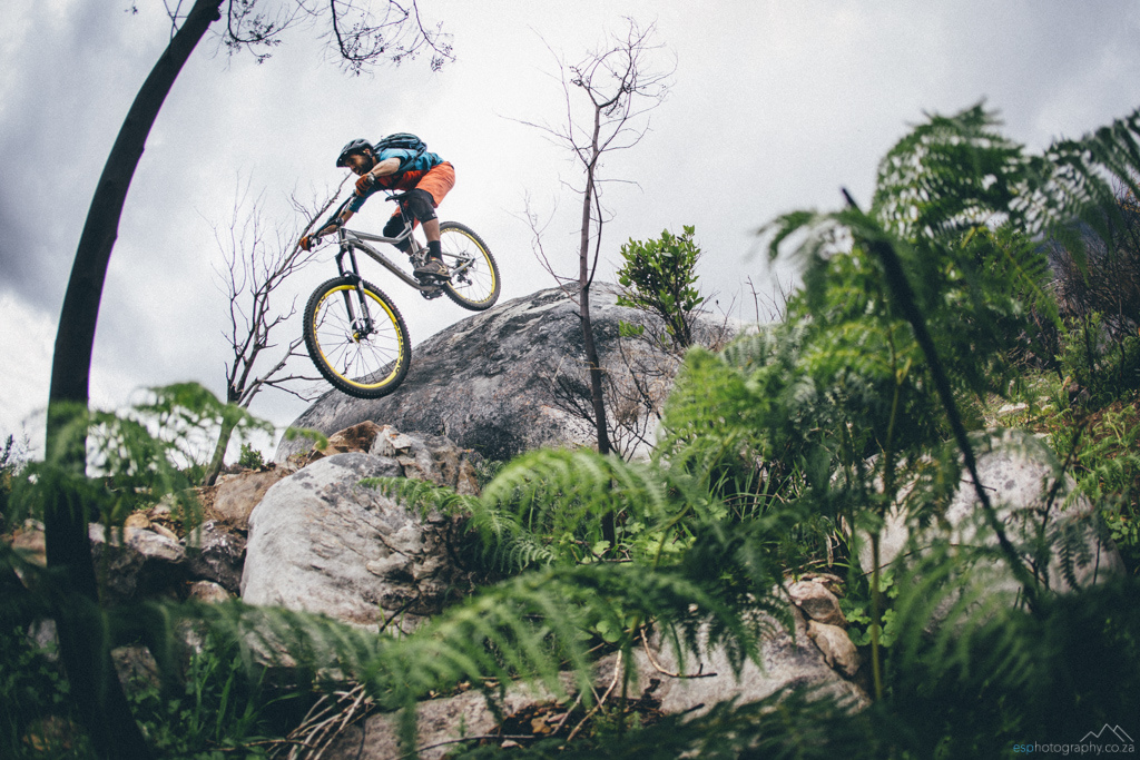 Trail Daze October | Jonkershoek