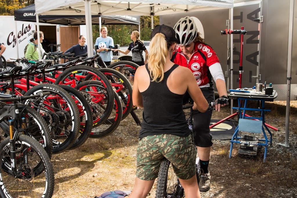 Wilkesboro Trail Fest Photo Credit Daren Wilz