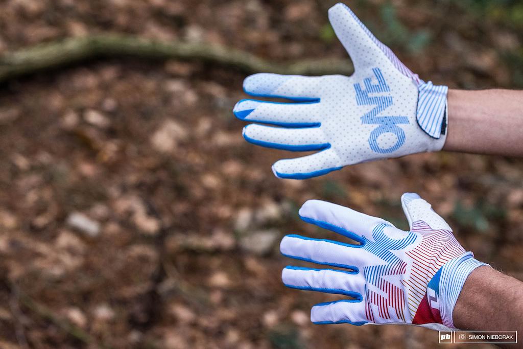 ONE Industries Vapor Gloves
