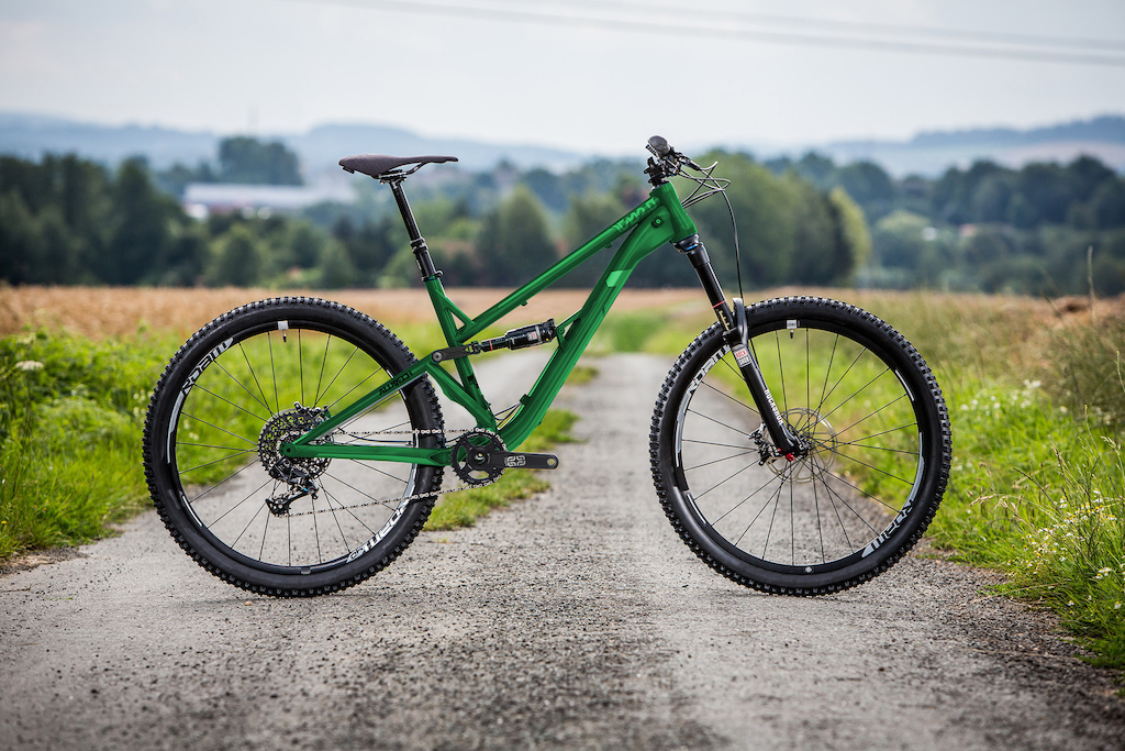 Is This The World S First Crowd Designed Bike Pinkbike
