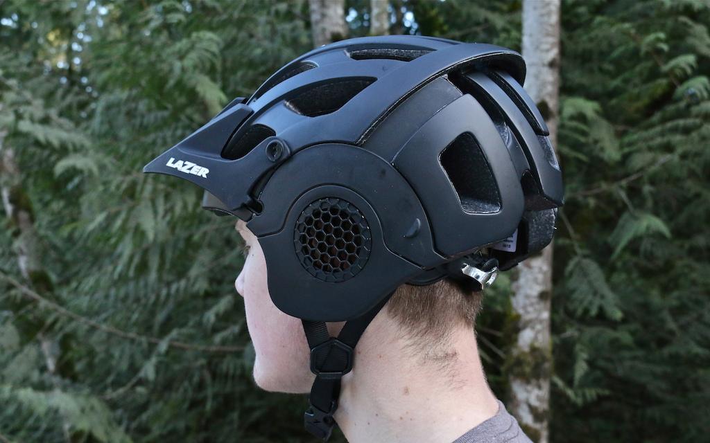 Lazer Revolution Helmet Review Pinkbike