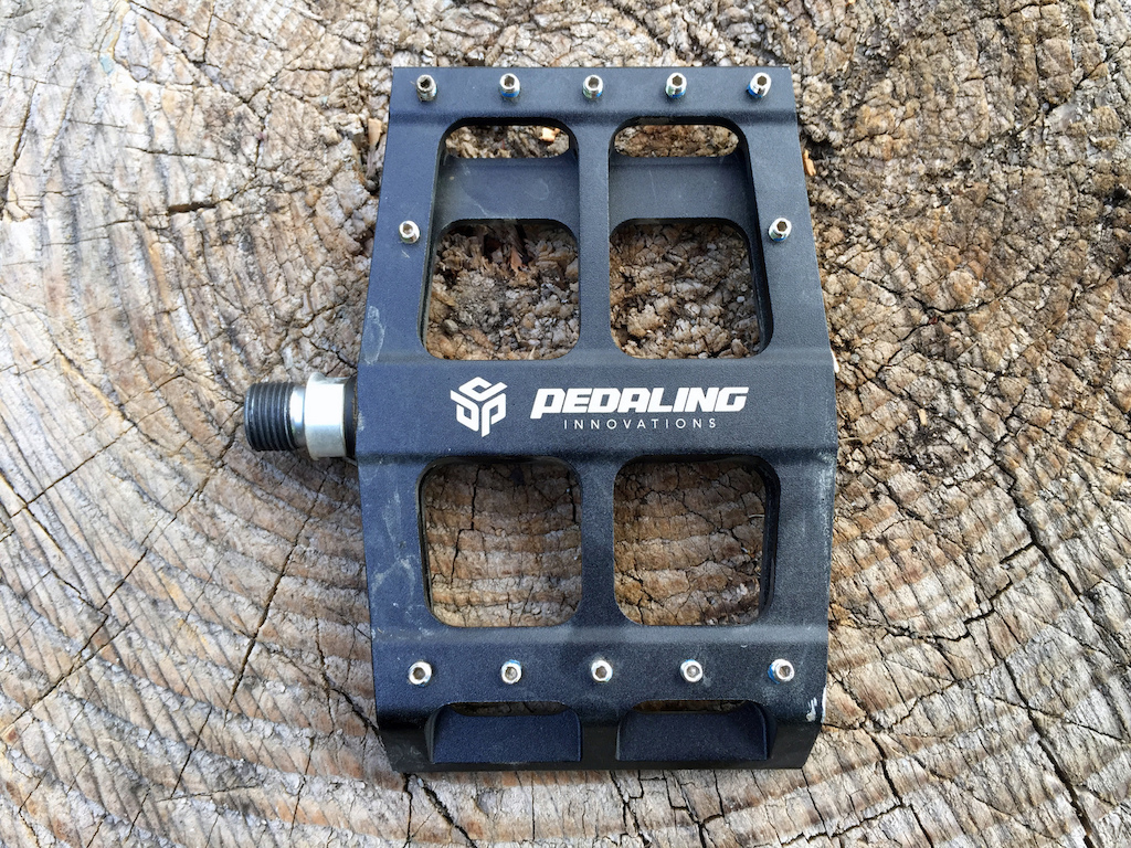 Pedaling Innovations - Catalyst Pedals