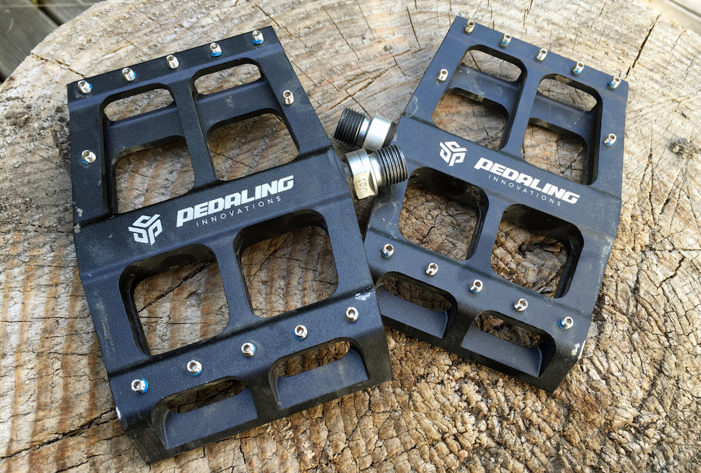 83df773b0f1b Pedaling Innovations Catalyst Pedal - Review - Pinkbike