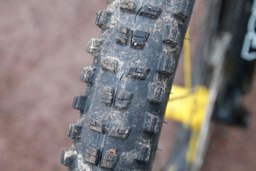 mavic wheels and tyres