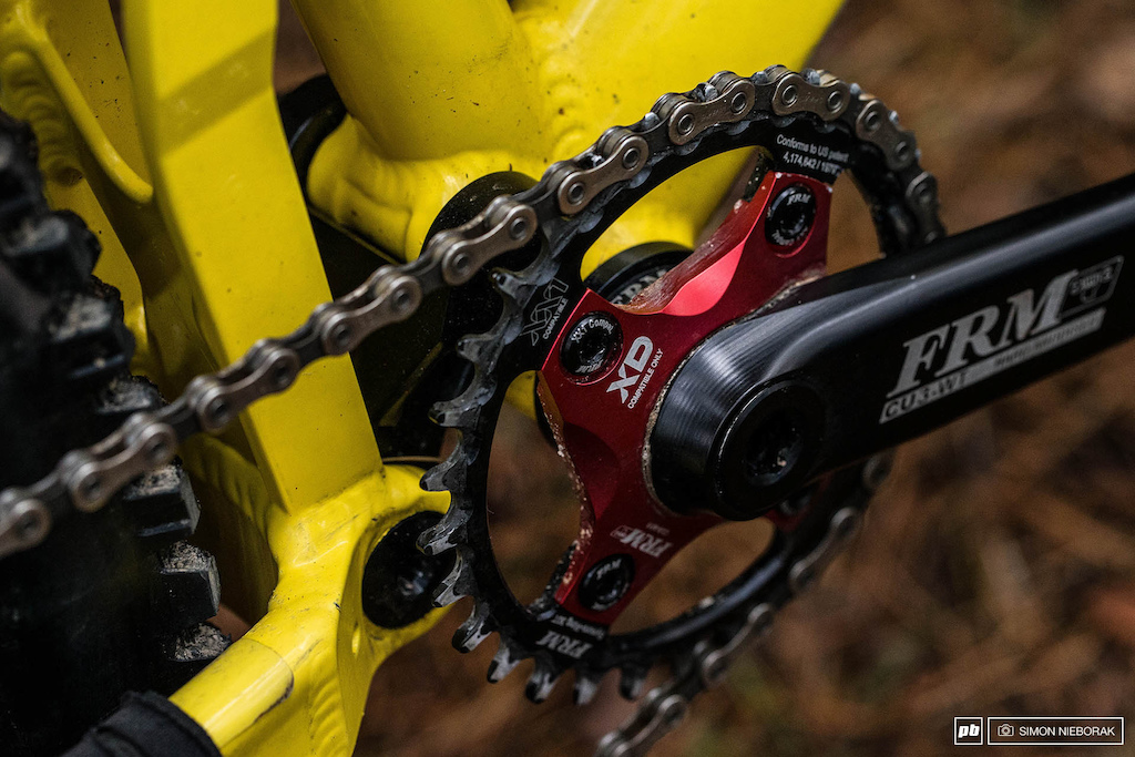 MDE Damper 650b Review