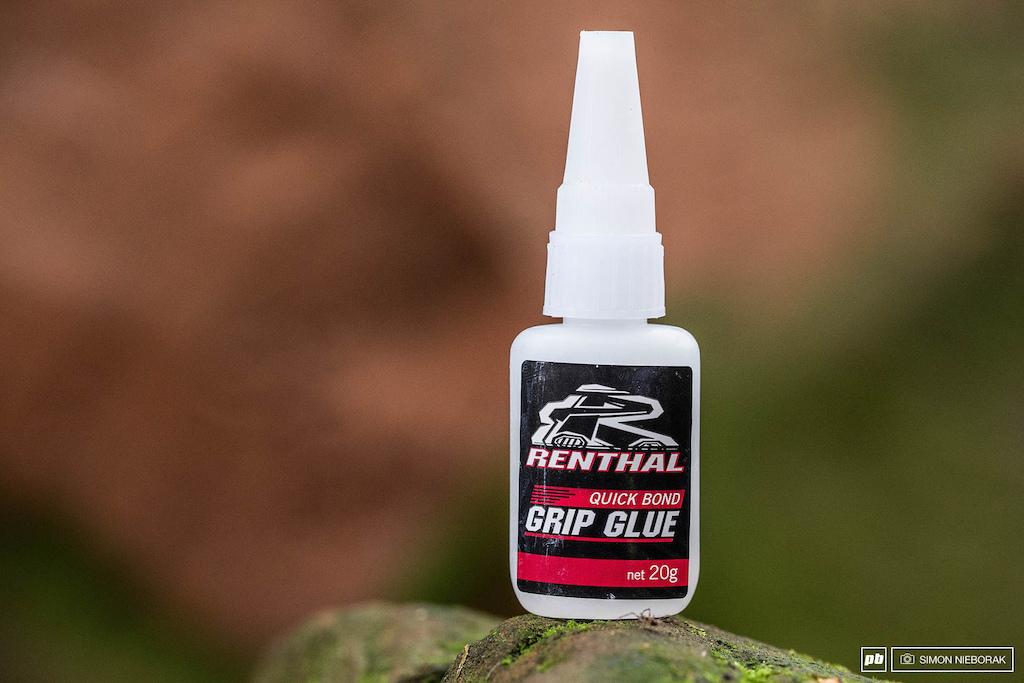 Renthal Glue