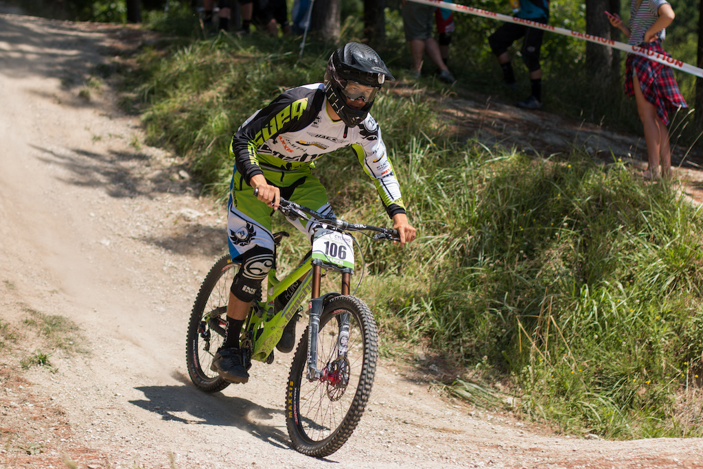 NZ DH Nationals Round 2 - Napier