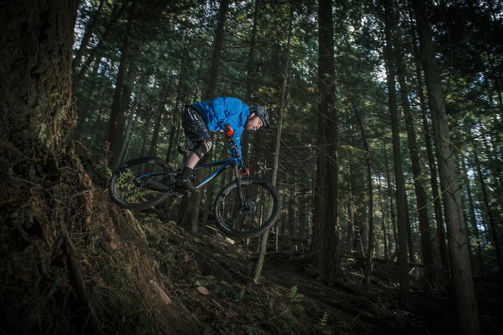 2016 Transition Patrol Carbon 1 images for review