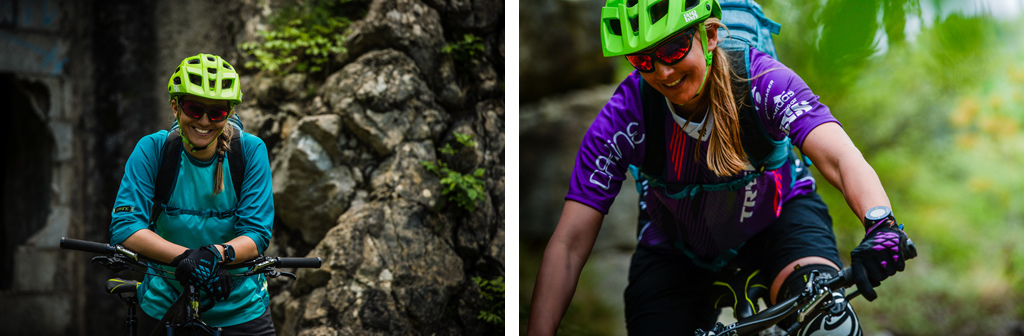 Trek Gravity Girls 2015 Retrospective