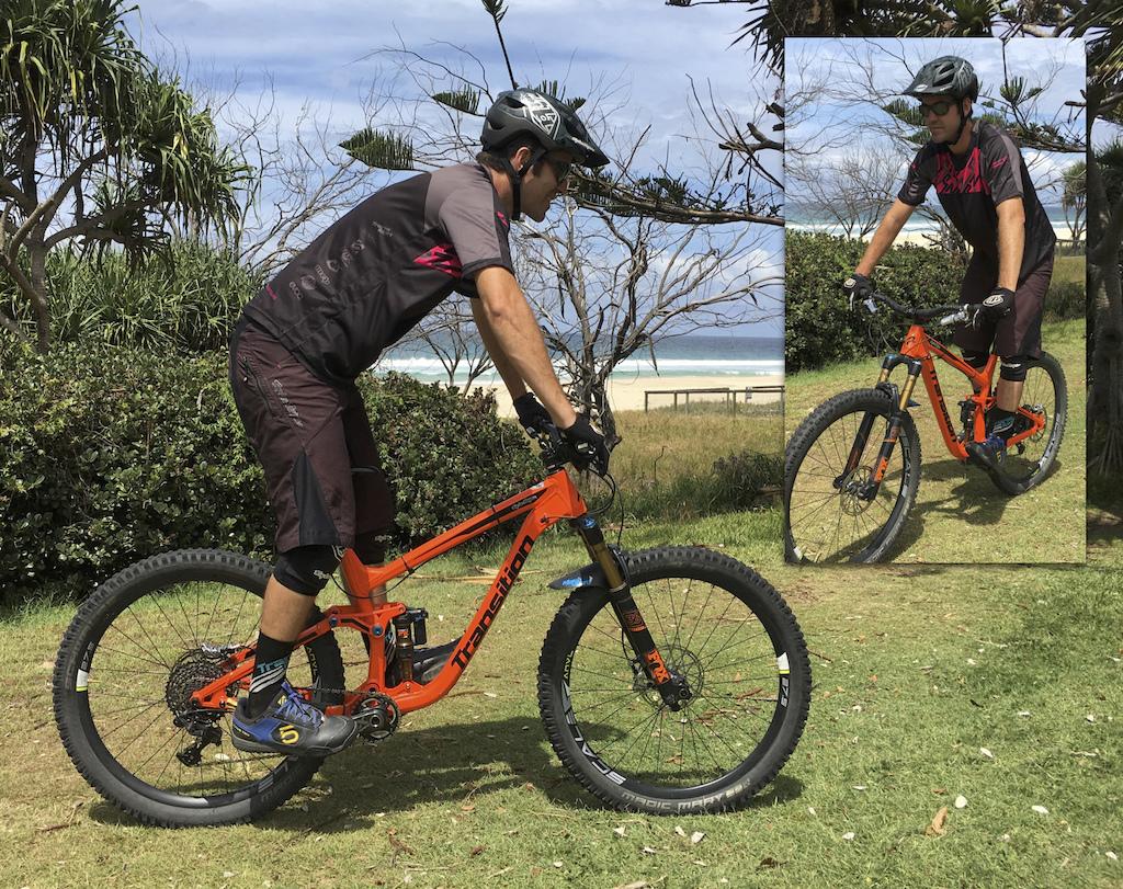 ZEP Mountain Bike Camps