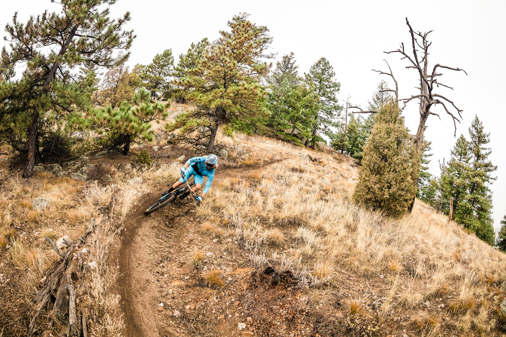 Getting to Know Cody Kelley - Joey Schusler Yeti Cycles