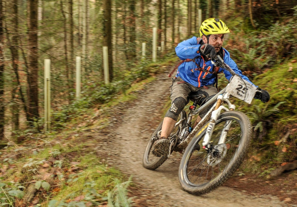 At the age of 50 I have decided to enter my first enduro loved it. super photo from Simon Miller