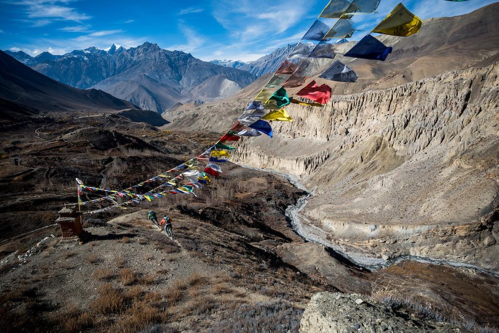 Nepal Tribe Gathering