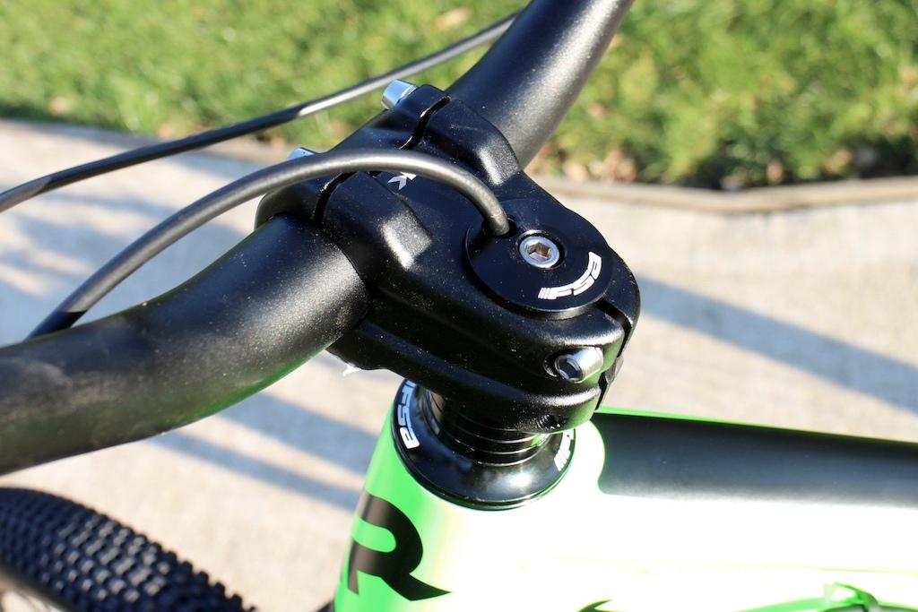 Transition Bikes Triple
