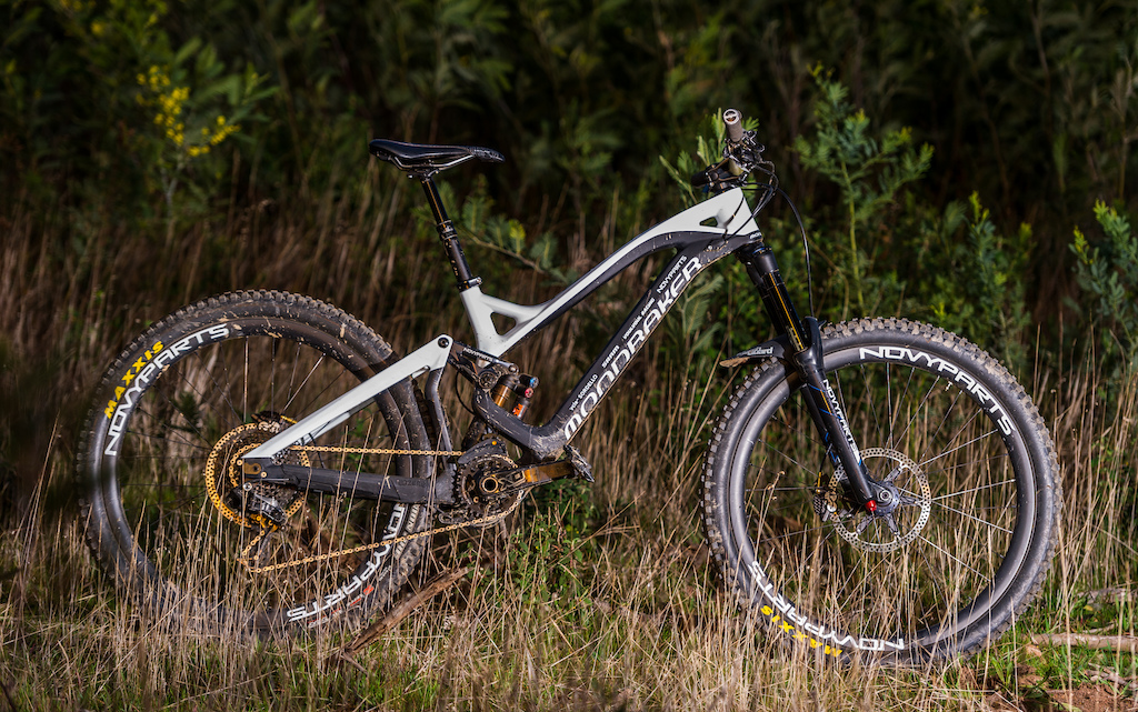 Mondraker Summum Dh