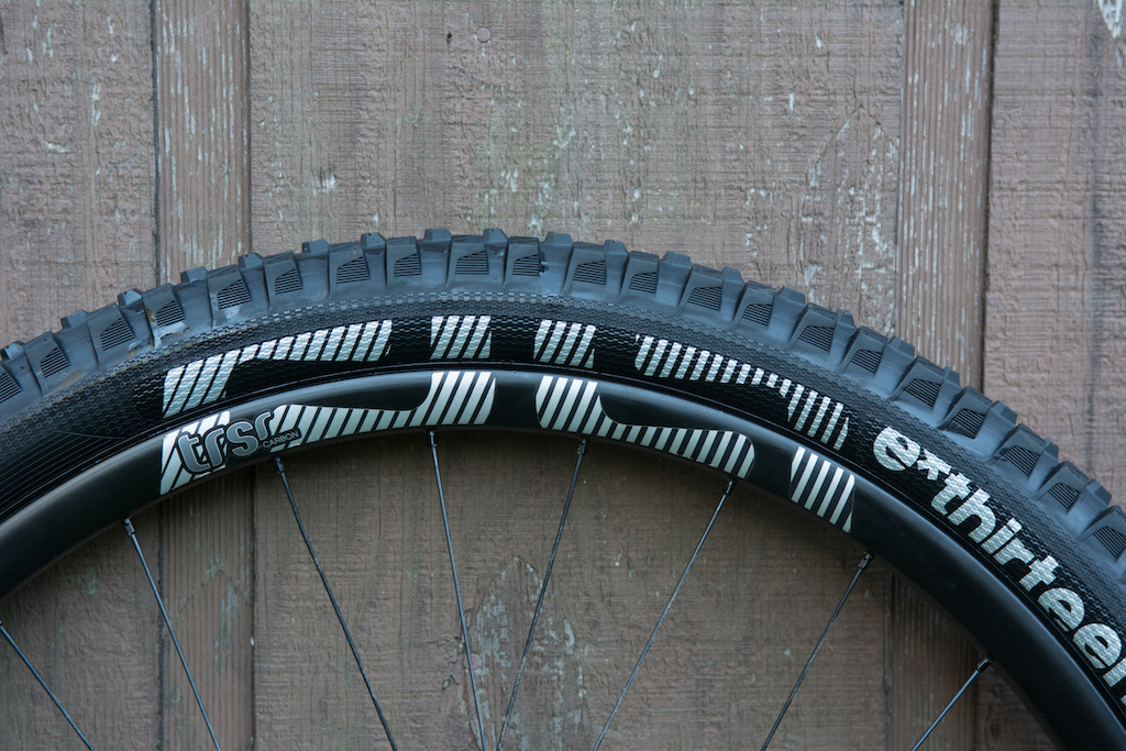 E13 TRS carbon race wheels review