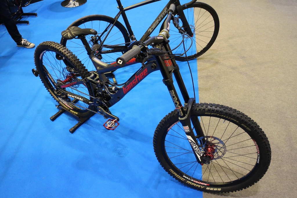 The London Bike Show 2016 - gallery 2