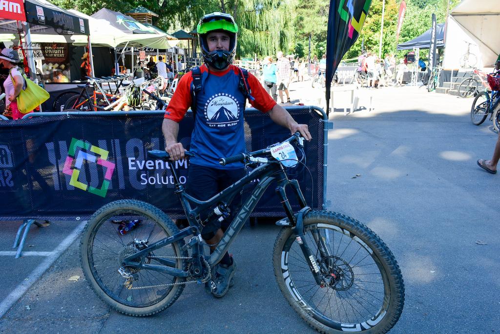 BikeCheck Bright Enduro