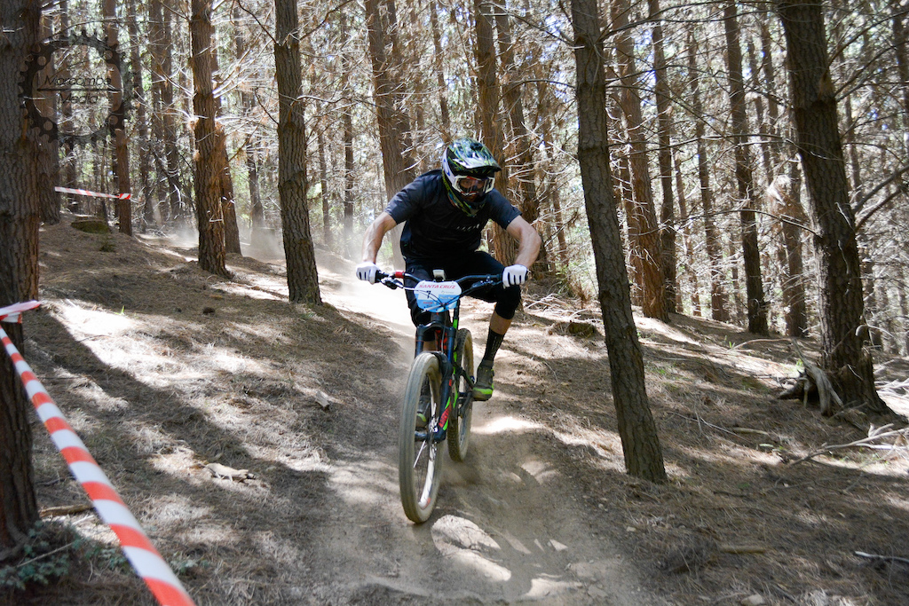More shots from Santa Cruz Enduro Challenge