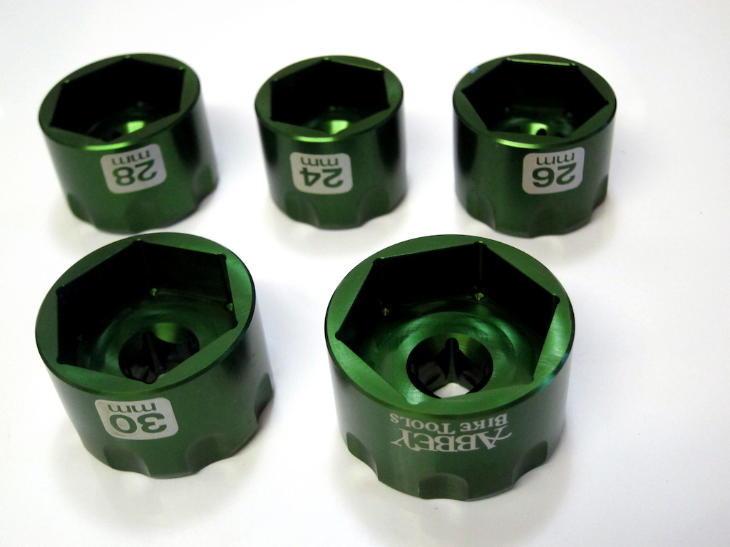 e53c971311699 Abbey Top-Cap Sockets - Review - Pinkbike