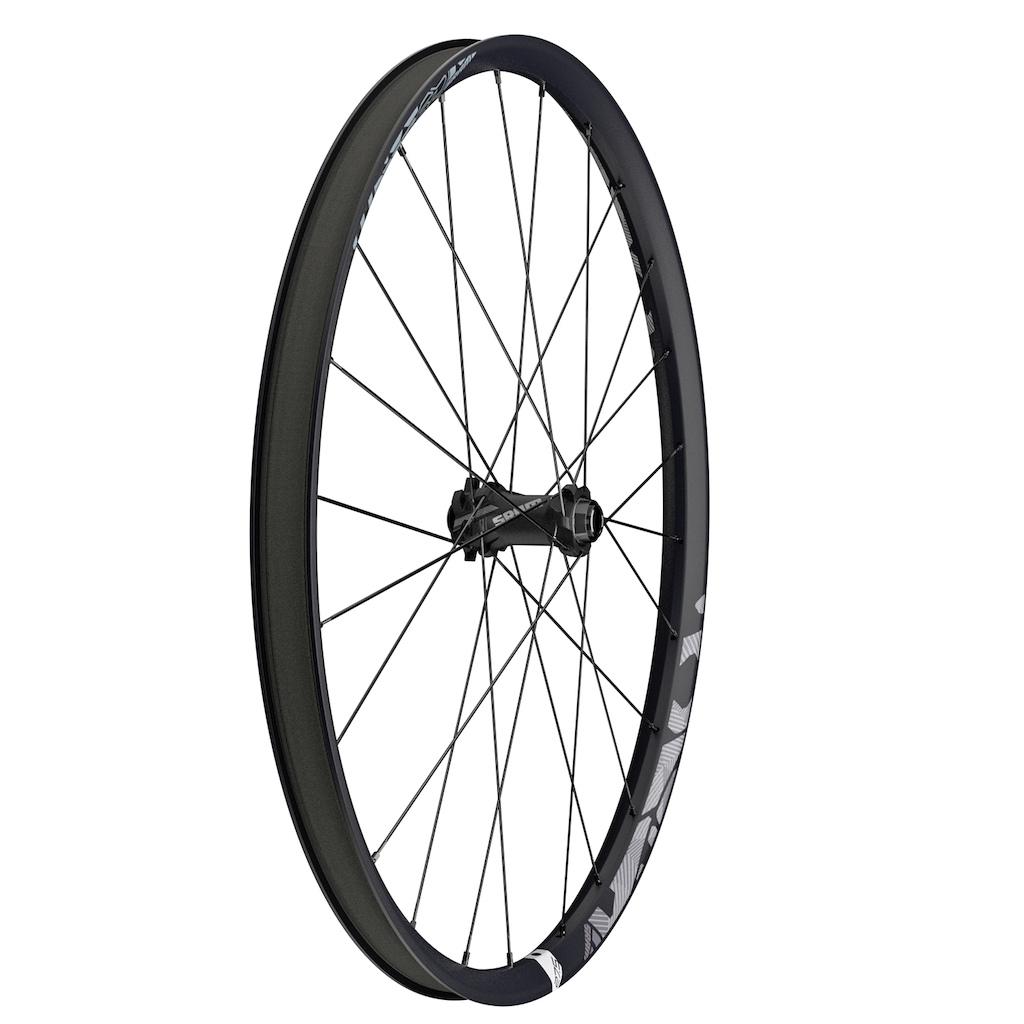SRAM Roam 60 wheels
