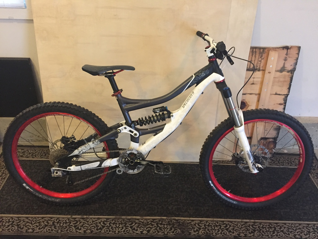 2011 specialized sx trail