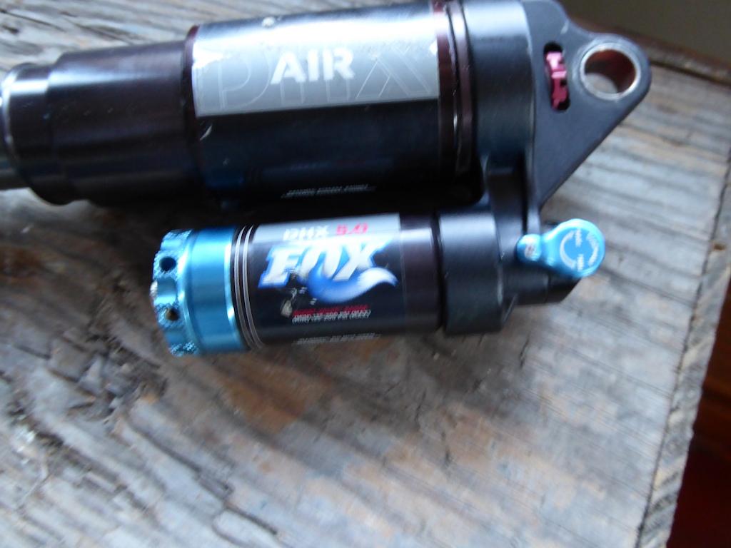 2008 Fox DHX Air 5.0