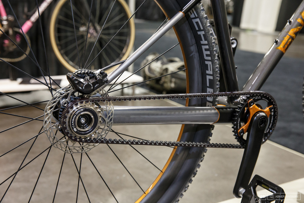 The North American Handmade Bicycle Show Nahbs 2016 Pinkbike