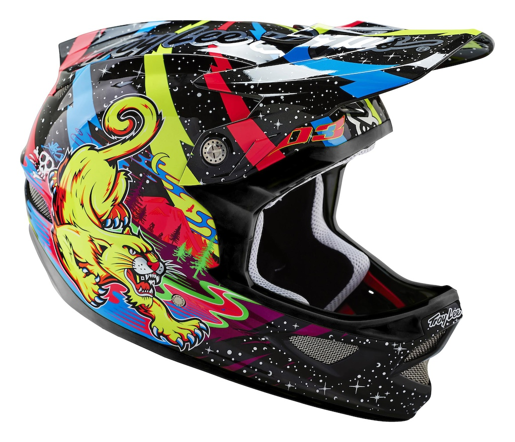2016 TLD Blacklight