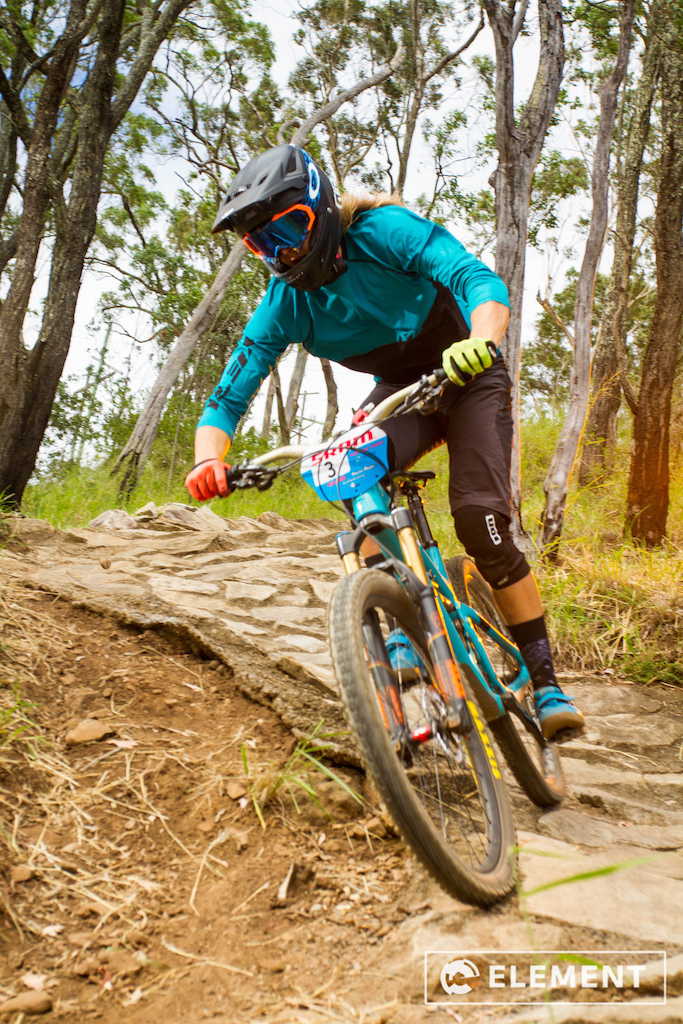 Photos from Round 1 of the SEQ Gravity Enduro Series 2016 Toowoomba 28-02-2016. Photos by Element.