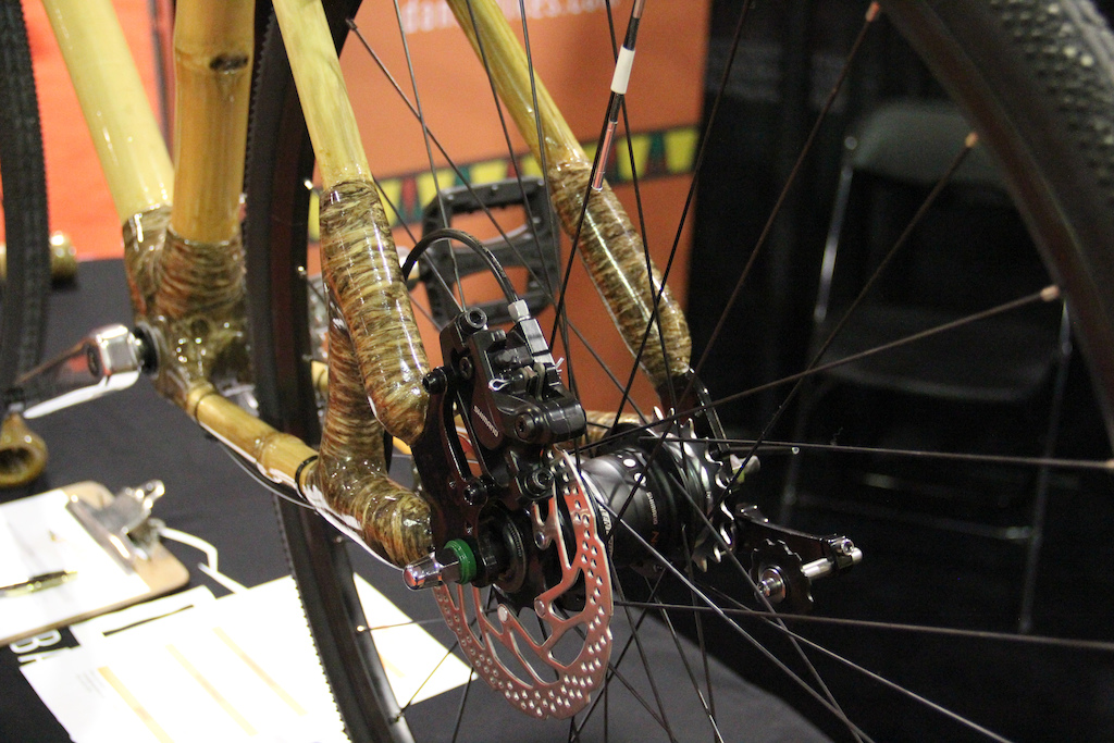 Toronto International Bicycle Show 2016 - Randoms - Pinkbike
