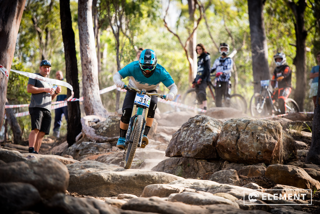 Practice Day at the Toowoomba Round of the National Series 2016.