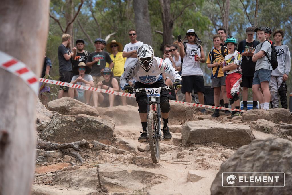 Australian National Series Round 6 - Toowoomba