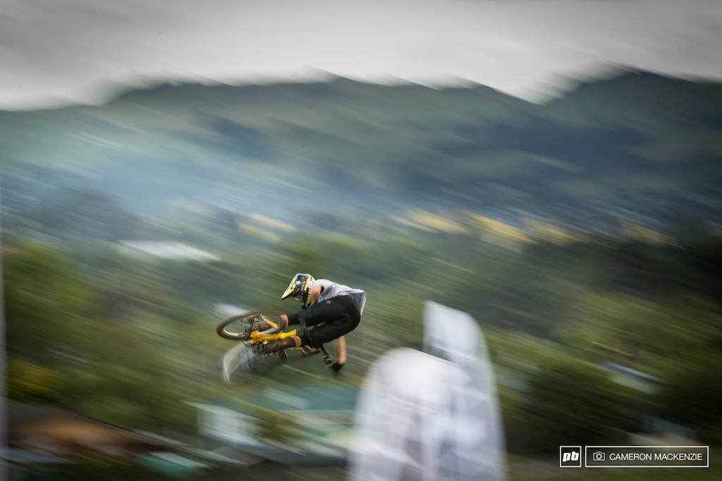 Crankworx Rotorua - Whip Off World Championships