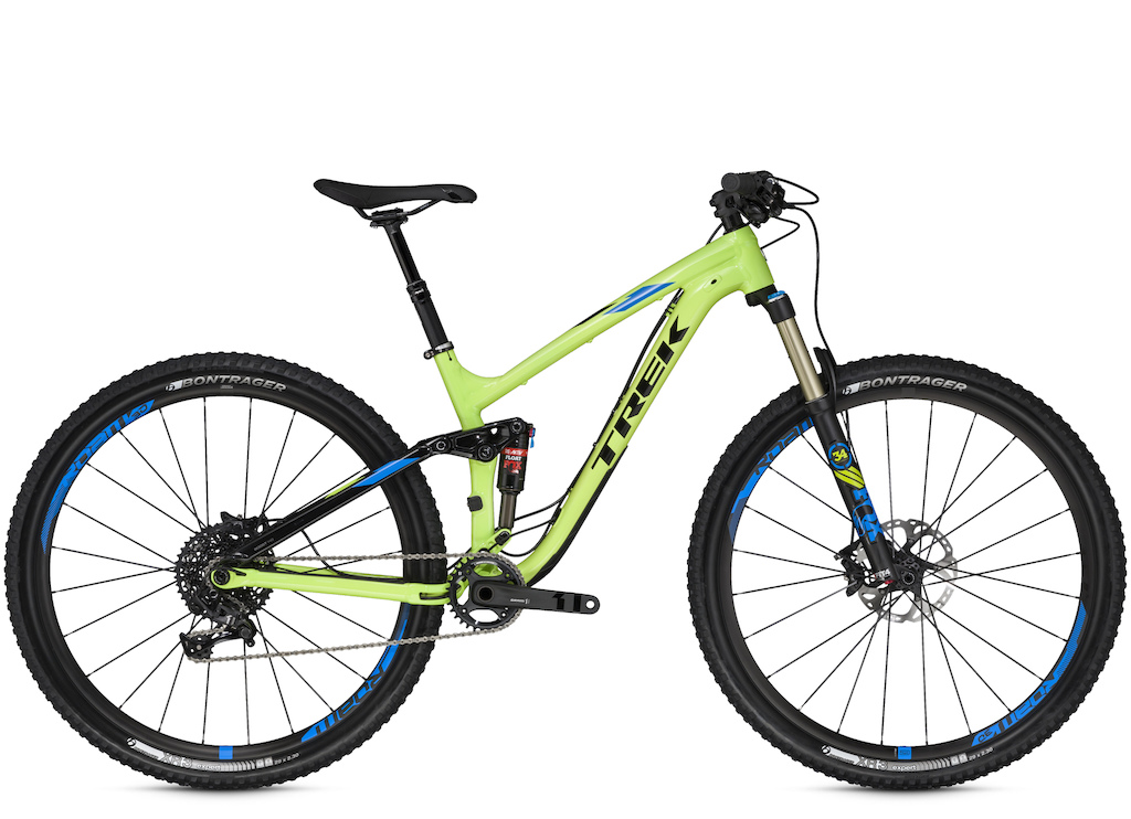 0d5dcee7f04 Win A Trek Fuel Ex 29 And Get Kids Stoked On Mountain Biking