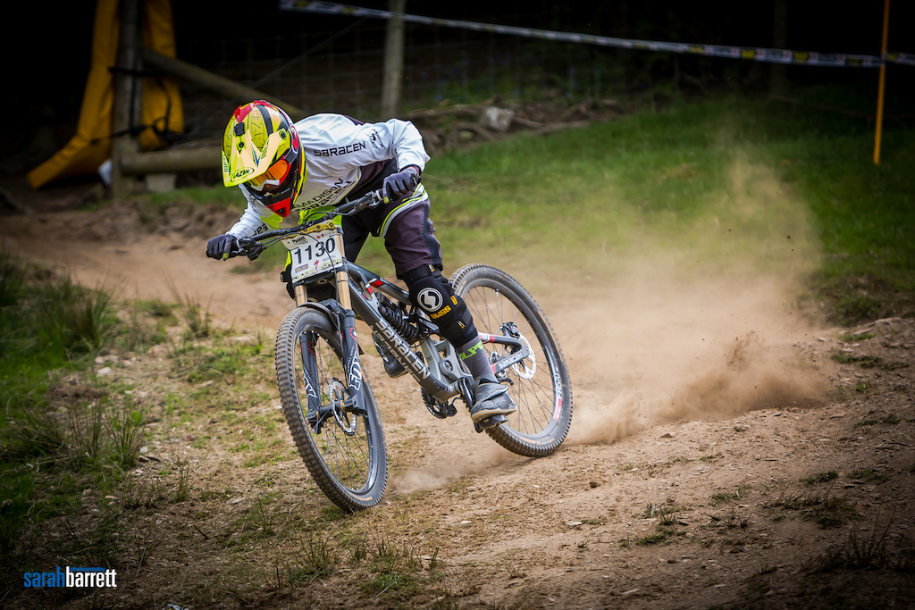 Pearce Cycles Series 2015