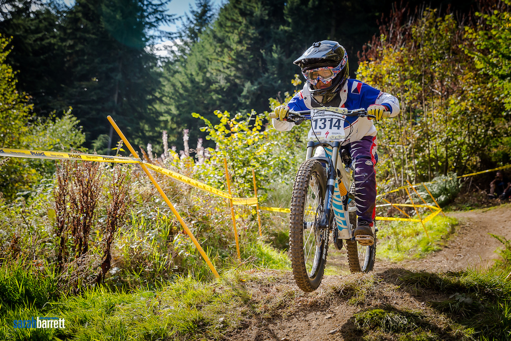 Pearce Cycles 2015