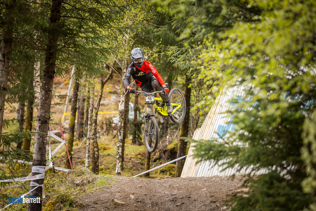 Fort William World cup 2015