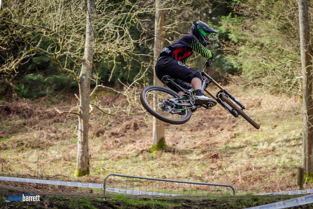 Pearce Cycles series