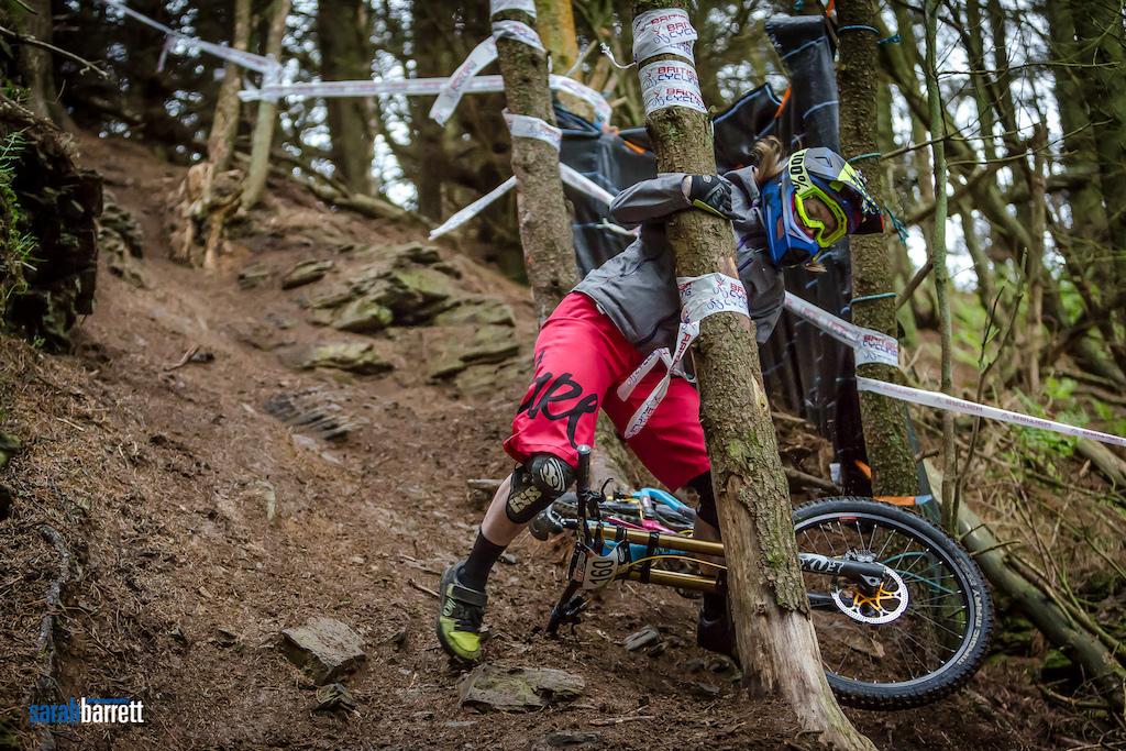 British Downhill Series 2015