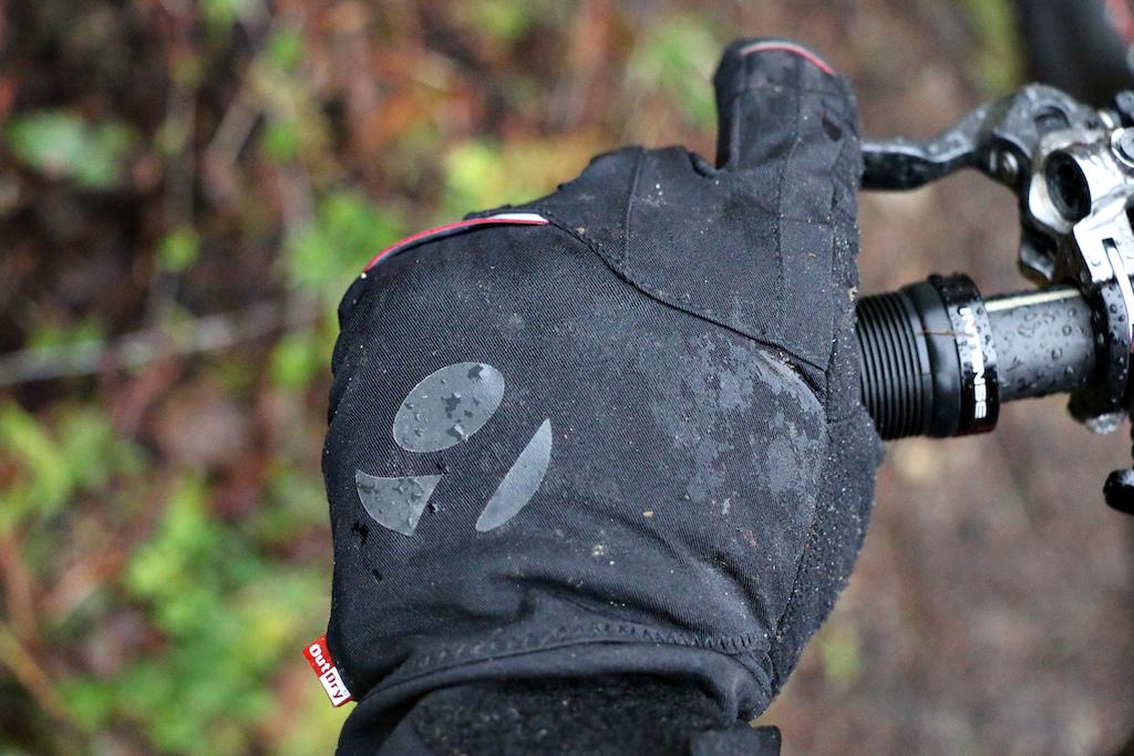 Bontrager Stormshell Gloves