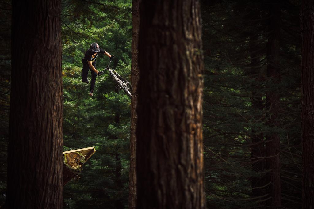 Brett Rheeder Sony Action Cam