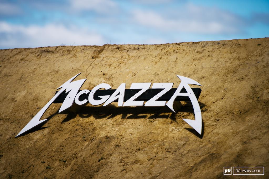 mcgazzaforever
