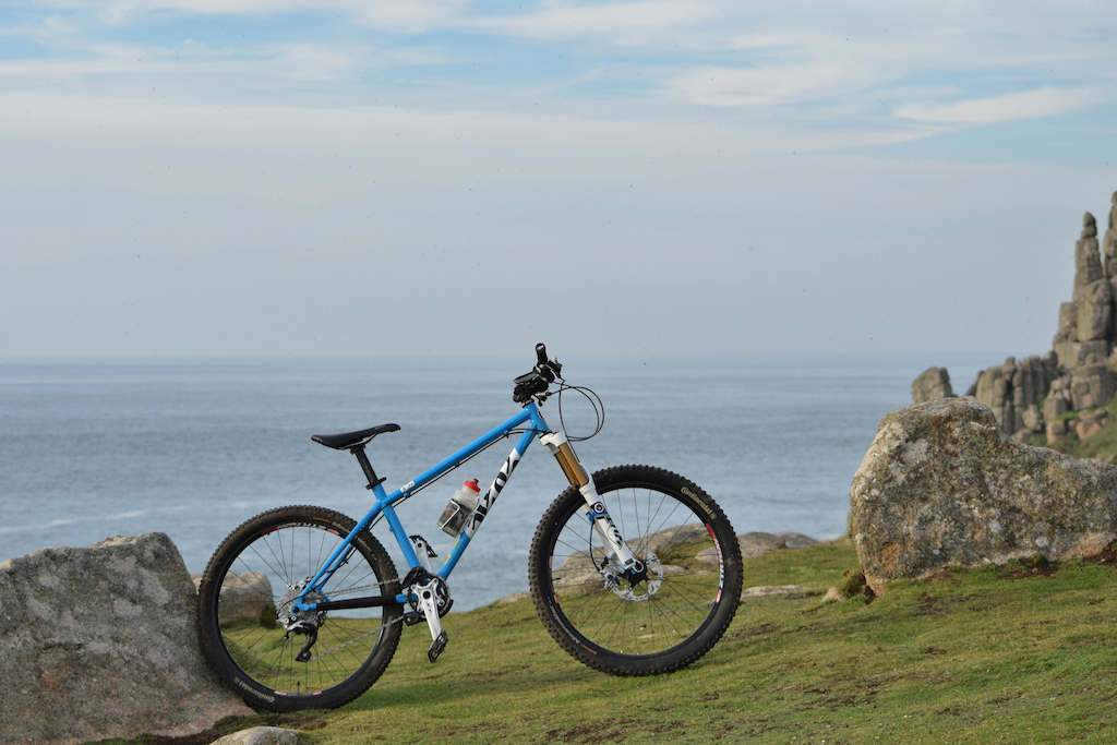2012 STOLEN  Cotic bFe Small