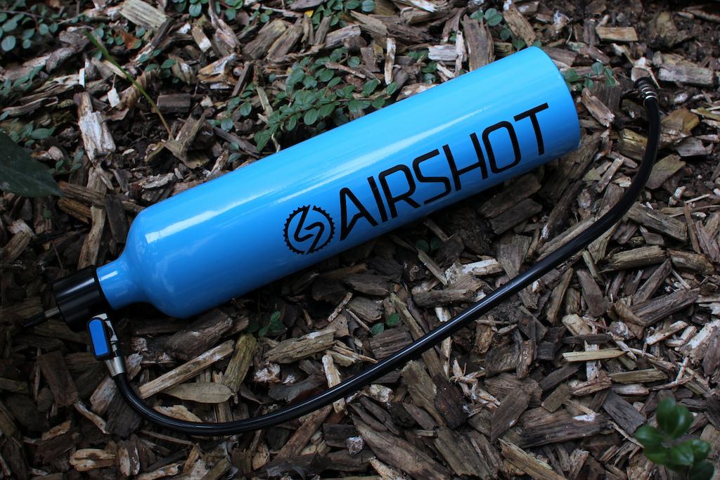 Airshot Review