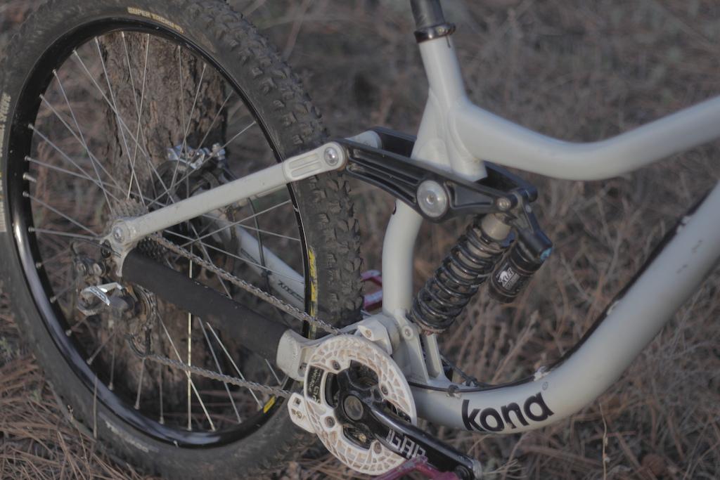 2012 Kona Entourage Deluxe Medium