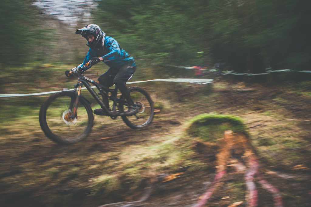 Cannondale British Enduro Series - Round 1