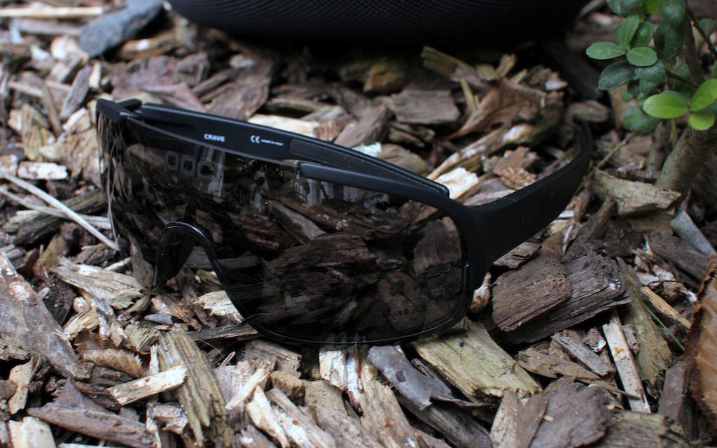 POC Crave Glasses - Check Out April