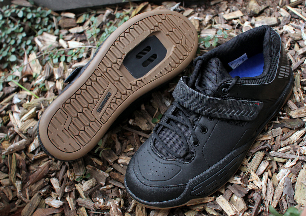 Shimano AM5 SPD Shoes - Check Out April