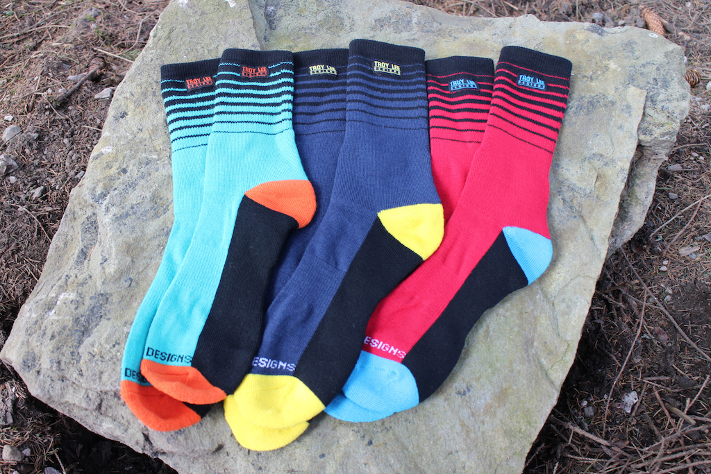 Troy Lee Designs socks